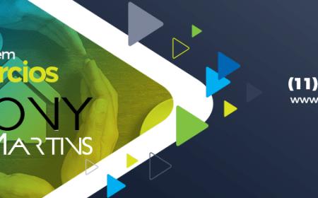 Raony Martins - Site e Redes Sociais
